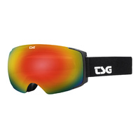 TSG Goggle Two - Solid Black