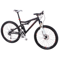 Tomac Automatic 100 Frame