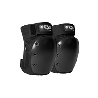 TSG Kneepad - All Terrain - Black