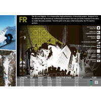 High Society Skis - Freeride