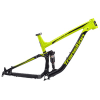 2017 Transition Alloy Smuggler frame