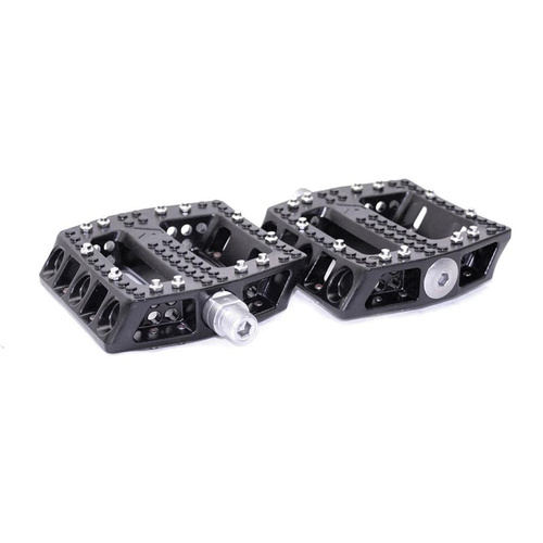 Khe Pedals Construct BB [Colour: Red]