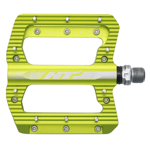 HT - NANO ANS01 [Colour: Apple Green]
